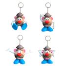 【正版授權】蛋頭先生 公仔 鑰匙圈 盒玩 台灣限定 吊飾 玩具總動員 迪士尼 - - 794795