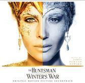 【停看聽音響唱片】【黑膠LP】狩獵者:凜冬之戰 電影原聲配樂 (2LP)