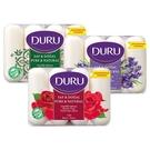 ●魅力十足● 土耳其 Duru 植粹保濕香皂(85gx4入)