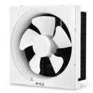 排風扇 排氣扇廚房家用排風扇換氣扇10寸衛生間抽風機油煙強力靜音窗式墻 源治良品