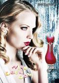 Novae Plus愛情神話芙洛拉-女性淡香精50ml送香氛禮盒
