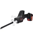 電鋸 漢斯鋰電充電式往復鋸馬刀鋸家用小型電動伐木鋸戶外鋸子手持電鋸【快速出貨】