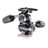 Manfrotto 曼富圖 MHXPRO-3W 三向雲台 XPRO 3way head  【正成公司貨】