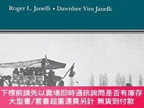 二手書博民逛書店Ancestor罕見Worship And Korean SocietyY255174 Roger Janel