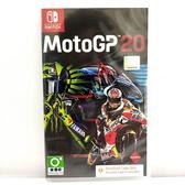 【現貨】任天堂 NS Switch MotoGP 20 世界摩托車錦標賽 20 英文版 公司貨