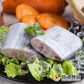 【吃浪食品】厚切船釣白帶魚 (300g±10%/包)