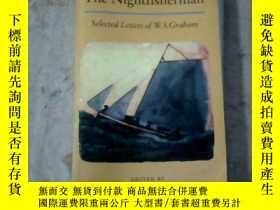 二手書博民逛書店the罕見nightfisherman selected let