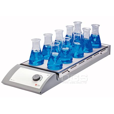 《DLAB》電磁攪拌器 十點式 Stirrer 10-Channel