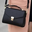 包包女2021春季新款手提包包女包韓版簡約百搭斜挎包單肩小方包潮