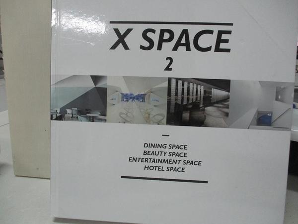 【書寶二手書T2/建築_JG2】X Space 2_Azur Corporation (COR)