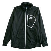 Nike AS M NSW AV15 JKT HD WVN  連帽外套 885930010 男 健身 透氣 運動 休閒 新款 流行