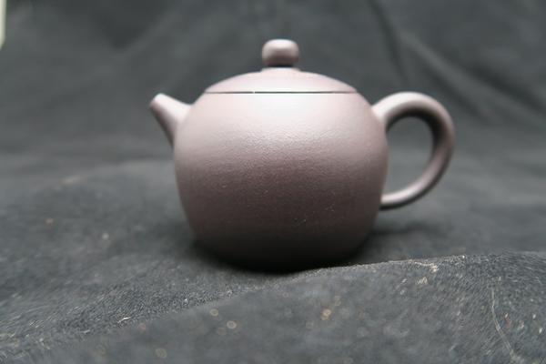 4 黑紫砂小品 宜興紫砂 (適合半發酵或重發酵茶葉,如烏龍,高山茶,鐵觀音,東方美人,老茶等)