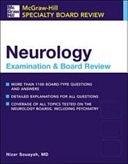 二手書博民逛書店 《Neurology: Examination & Board Review》 R2Y ISBN:0071378391│McGraw Hill Professional