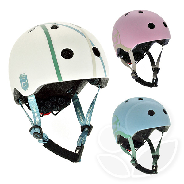 【輸碼JIAEKIDS折200】【公司貨】奧地利 Scoot&Ride 兒童運動用頭盔 (3色可選)【佳兒園婦幼館】