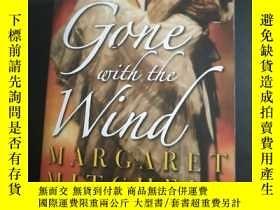 二手書博民逛書店Gane罕見with the WindY27327 MARGAR