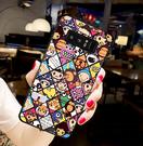 三星 Samsung Galaxy Note 8 N950 N950fd 手機殼 軟殼 保護套 潮流格子