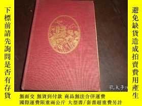 二手書博民逛書店BARCHESTER罕見TOWERS(1945年精裝厚冊 毛邊本