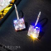 《Caroline》★韓國熱賣造型時尚  Bling  Bling 耳環 70724