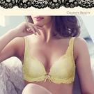 ●華麗LEAVERS lace,襯托女性優雅不凡氣質