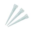 微量吸管尖 5-10ul PP 5-10ul Micropipette Tip