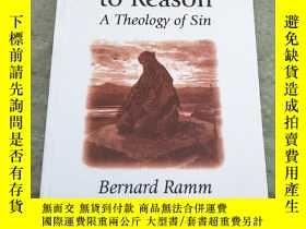 二手書博民逛書店Offense罕見to Reason(平裝庫存)Y6318 Bernard Ramm REGENT COLLE