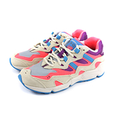 NEW BALANCE 850系列 復古鞋 運動鞋 米白/粉紅/藍 女鞋 ML850YSA-D no737