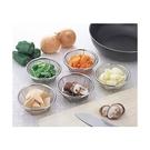 廚房妙工具-日本製 下村企販 瀝水小網碗(5入)