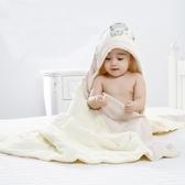 兒童抱被 嬰兒抱被春秋冬夏季薄款新生兒包被初生被子外出純棉加厚寶寶用品 果果生活館
