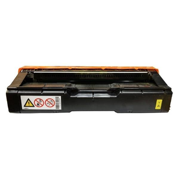 Hsp RICOH SP-C250S 黃色相容碳粉匣 適用SP-C261DNw/SP-C261SFNw