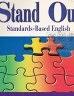 二手書R2YB b《Stand Out 4:Standards-Based En