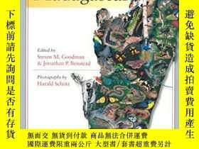 二手書博民逛書店The罕見Natural History Of MadagascarY364682 Steven M. Goo