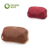 【南紡購物中心】OGAWA 親親按摩枕2.0 OG-2110