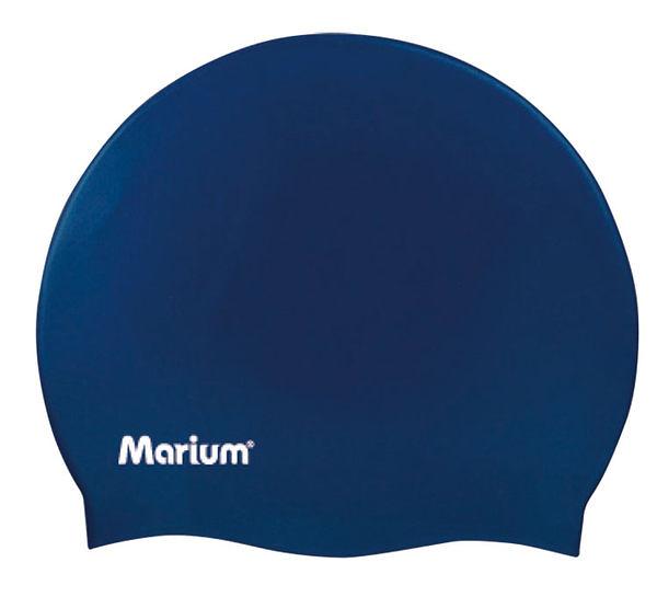 ≡MARIUM≡  素色矽膠泳帽(共十四色)  MAR-3601
