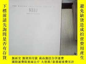 二手書博民逛書店THE罕見MASTER ARCHITECT SERIES II NBBJ 建築大師系列II NBBJ (08)