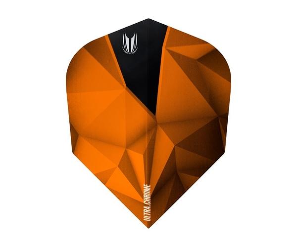 【TARGET】SHARD ULTRA CROME SHAPE Copper 332950 鏢翼 DARTS