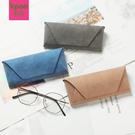 眼鏡盒 眼鏡盒ins原宿少女便攜眼睛盒收納盒墨鏡盒女簡約韓國可愛少女心 店慶降價