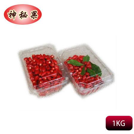 神祕果冷凍鮮果1KG/神秘果‧家購網