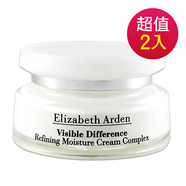 [超值2入] Elizabeth Arden伊莉莎白雅頓 精純滲透活膚21天霜75ml Vivo薇朵