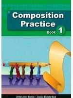 二手書博民逛書店 《Composition Practice Book 1 - Asia Edition》 R2Y ISBN:9814272361│LindaLononBlandon