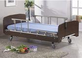 電動床/ 電動病床(F-03)居家三馬達 標準型木飾板