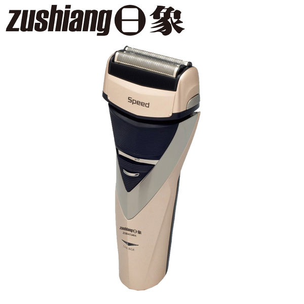 【日象】勁炫3D電鬍刀(充電式 ) ZOEH-5340A