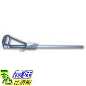 [104美國直購] 戴森 Dyson Part DC15 Uprigt Dyson Steel/White Wand Handle Assy #DY-909544-05