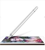 ipad保護套 ipad觸控電容筆細頭平板電腦蘋果繪畫手寫畫畫 莎拉嘿幼