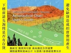 二手書博民逛書店Aeronautical罕見Chart User s GuideY410016 Federal Aviatio