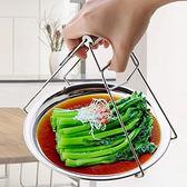 ♚MY COLOR♚多功能碗盆防燙夾 廚房 烘焙 耐高溫 烤箱 懸掛式 鍋墊 耐熱 夾取 料理【Q217-2】