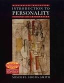 二手書博民逛書店《Introduction to Personality: Toward an Integration》 R2Y ISBN:0471451533