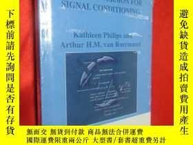 二手書博民逛書店SIGMA罕見Delta A D Conversion for Signal (硬精裝) 【詳見圖】Y5460