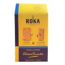 【 現貨 】Roka 高達黑胡椒切達起司脆餅 380公克