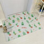 絲圈門墊進門入戶腳墊衛生間浴室廁所廚房防滑墊防水家用地毯地墊1607
