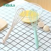 打蛋器日本打蛋器手動家用廚房烘培迷你小型蛋糕奶油打發器打雞蛋攪拌器 美物 交換禮物